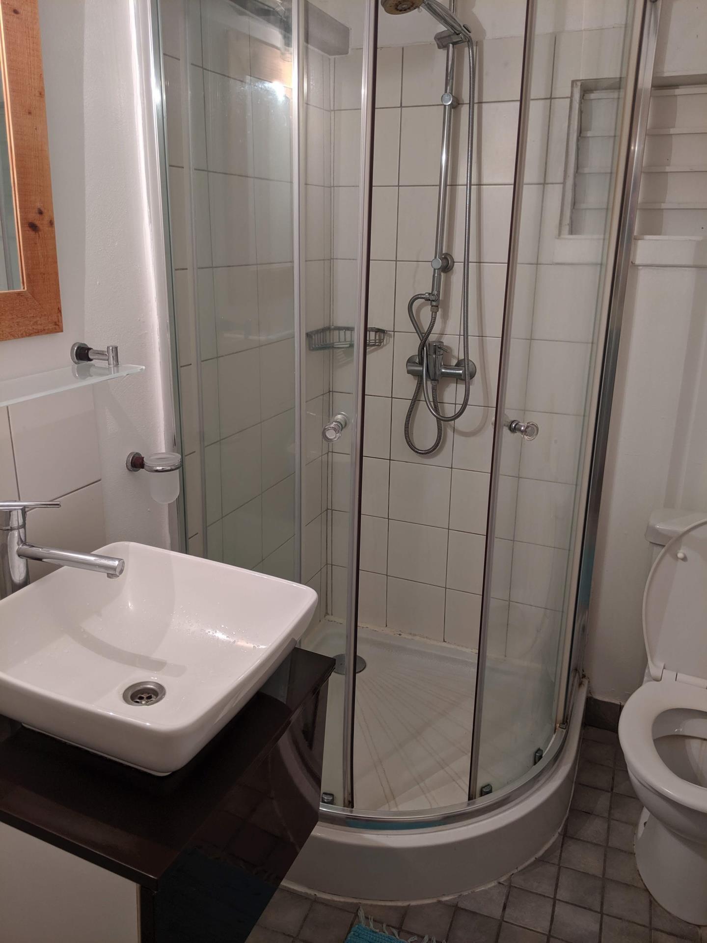 Il nostro Airbnb a Guadalupa