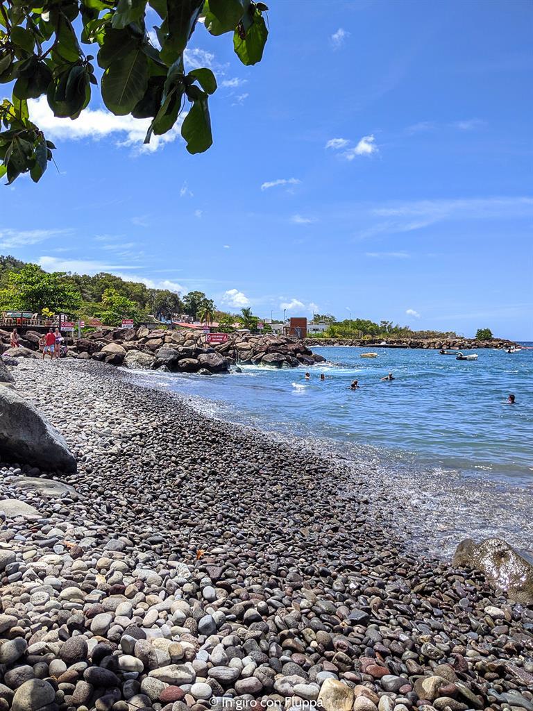 Guadalupa: Bouillante