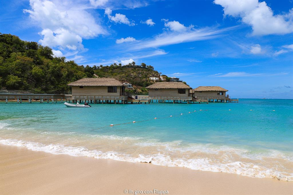 Cosa fare ad Antigua: Deep bay