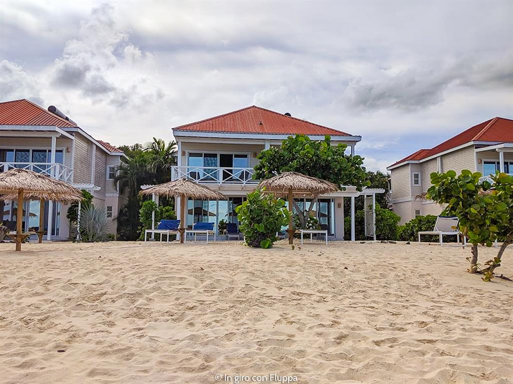 Cosa fare ad Antigua: Galley bay