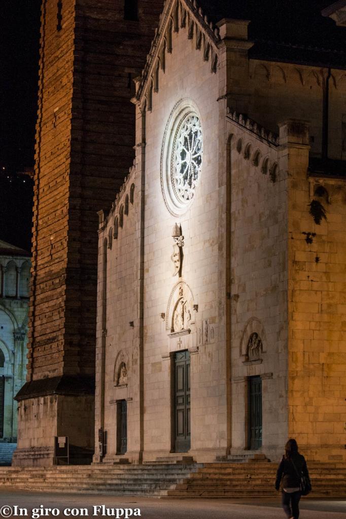 Pietrasanta - Duomo di S.Martino