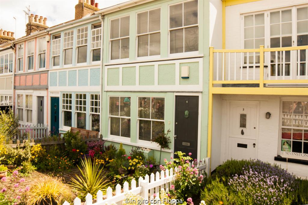 Whitstable-Marine Terrace