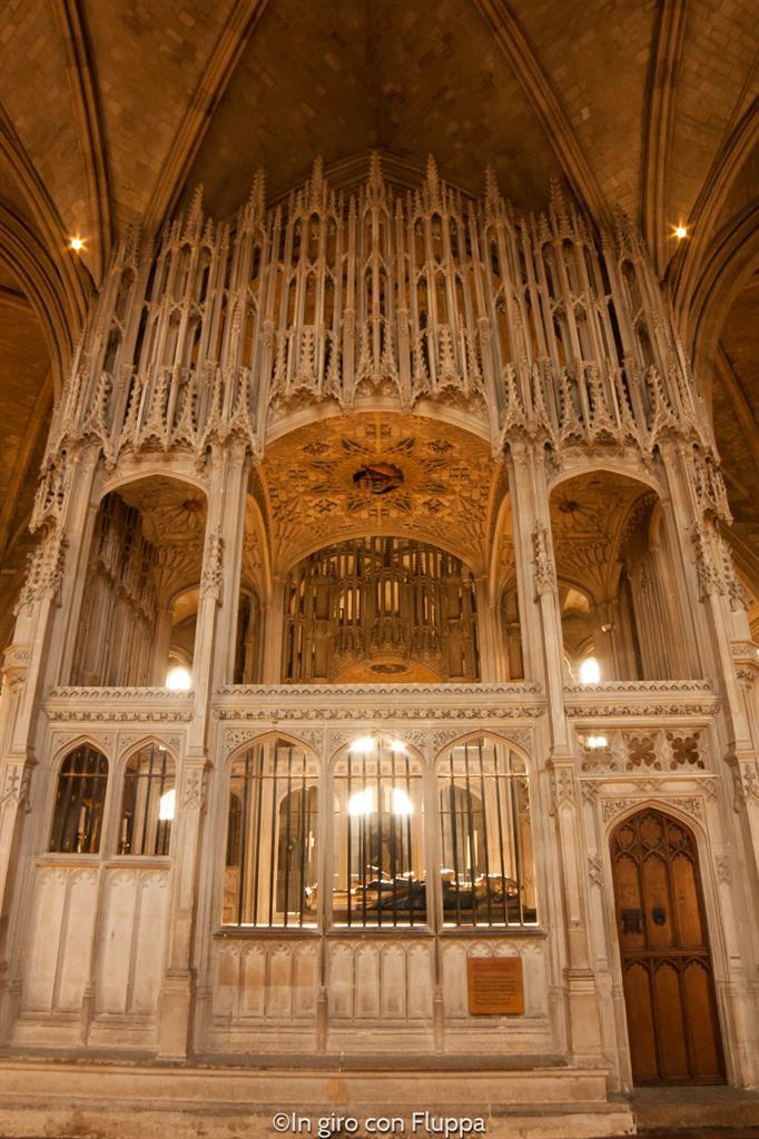 Cattedrale di Winchester