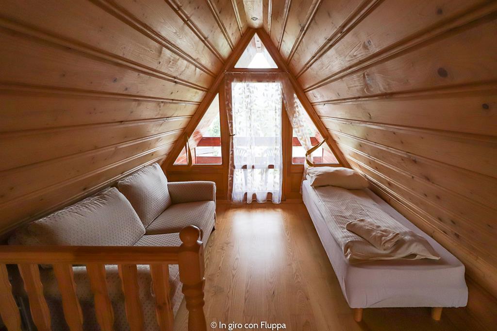 Dove dormire a Zakopane: Willa u Bohuna