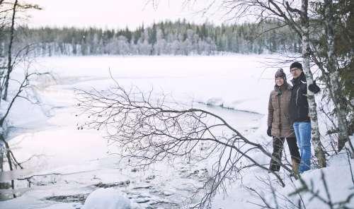 Ahvenjarvi Lappalainen Photo Satu Renko Netti