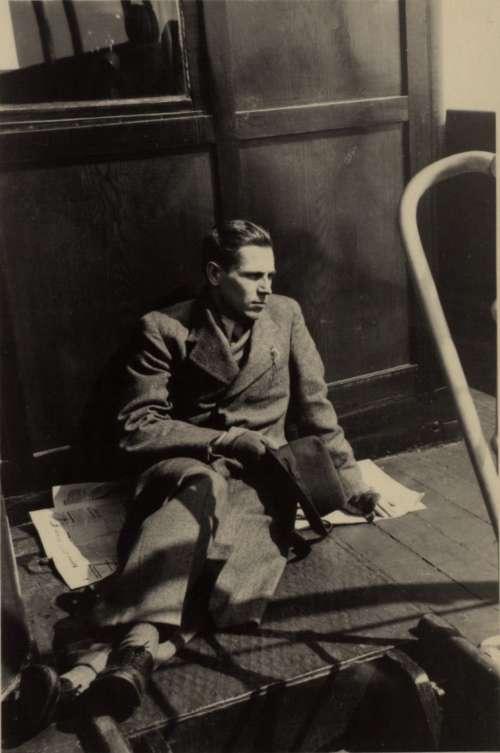 Bergman Matkustaa Sibeliusmuseo Turku