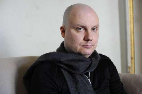 Composer Johan Tallgren