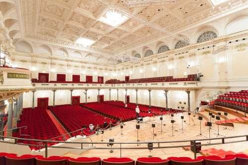 Concertgebouw1 C Jukka Patynen