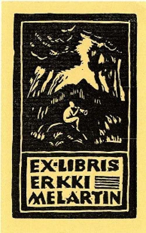 Ex Libris001 Pieni