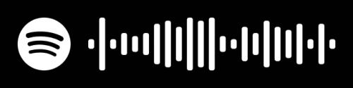 Iyyaka Nastain Qr Code Spotify Black
