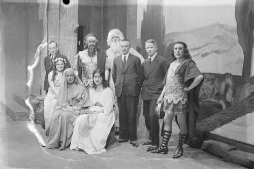 Jeftan Tytar 1931 Kuvaaja Pietinen Museovirasto