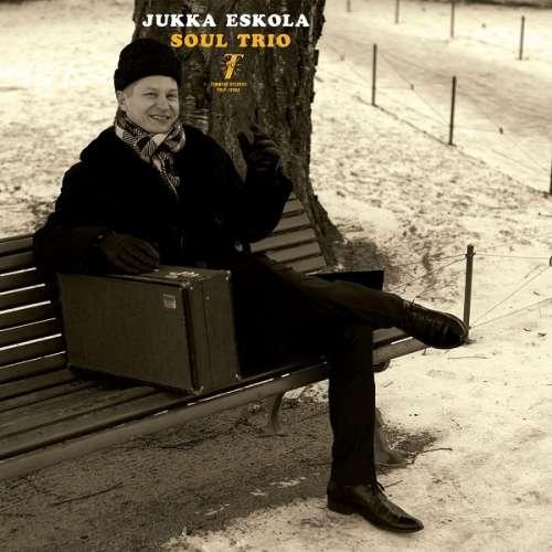 Jukka Eskola Soul Trio Netti
