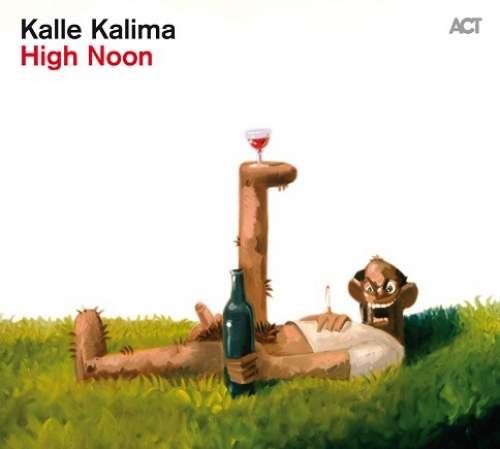 Kalle Kalima Cover Pieni  Kopio