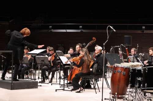 Mnhelsinki Ensemble Ic C Mkytoharju