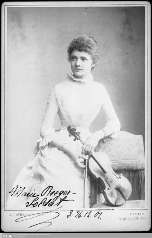 Marie Soldat C