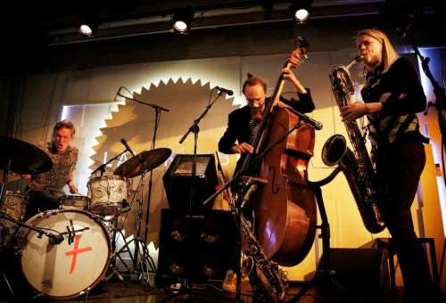 Mopo Jazz Finland