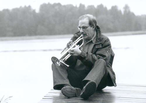 Otto Donner C Harri Aiho Music Finland