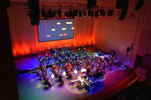 Taidetestaajat Tapiola Sinfonietta