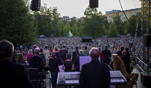 Tampere Filahrmonia Arttu Rantakarkka