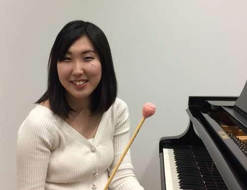 Miokoyokoyama Piano Vaaka