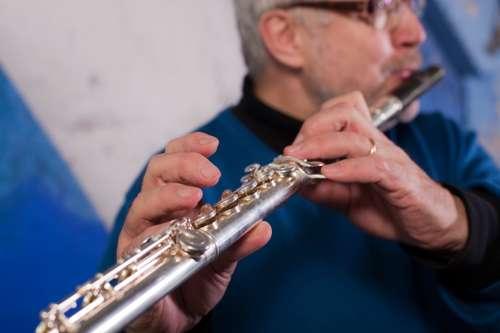 Quarter Tone Flute Ari Kesonen