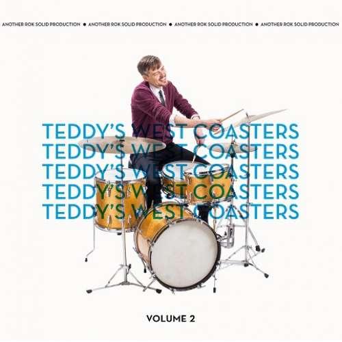 Twc Vol2 Cd Cover
