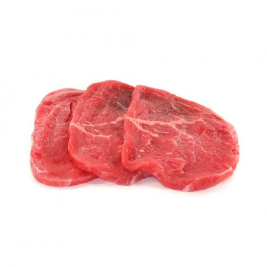 minute beef steak Kalorien-Nährwerte