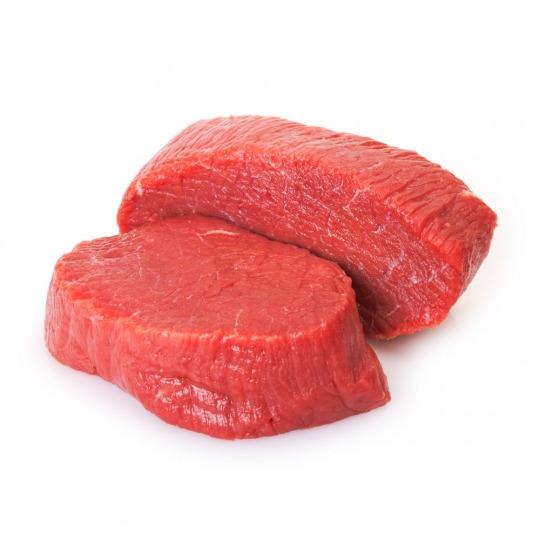 beef filet Kalorien-Nährwerte