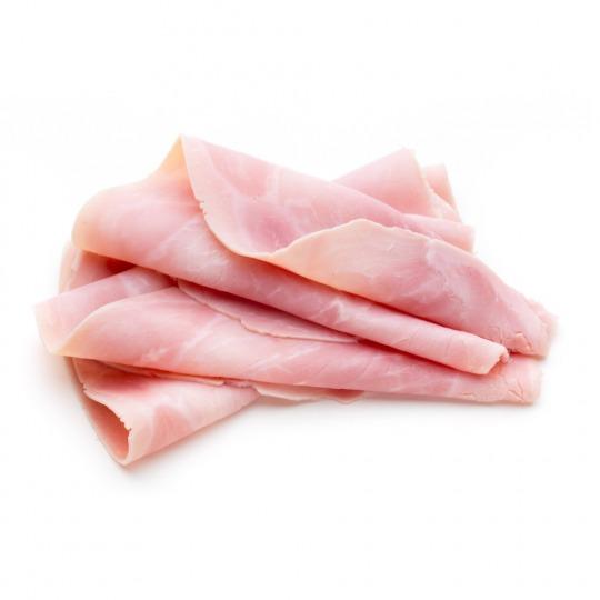 boiled ham Kalorien-Nährwerte