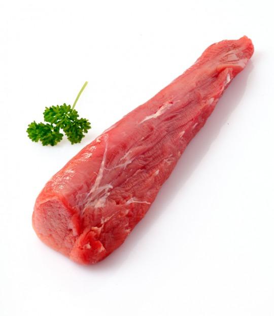 Pork Tenderloin Kalorien-Nährwerte