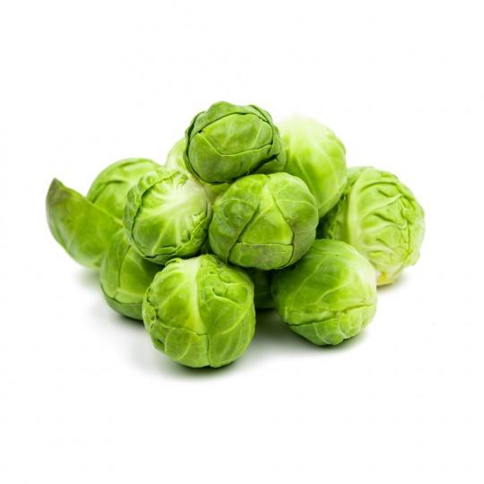 brussels sprout Kalorien-Nährwerte