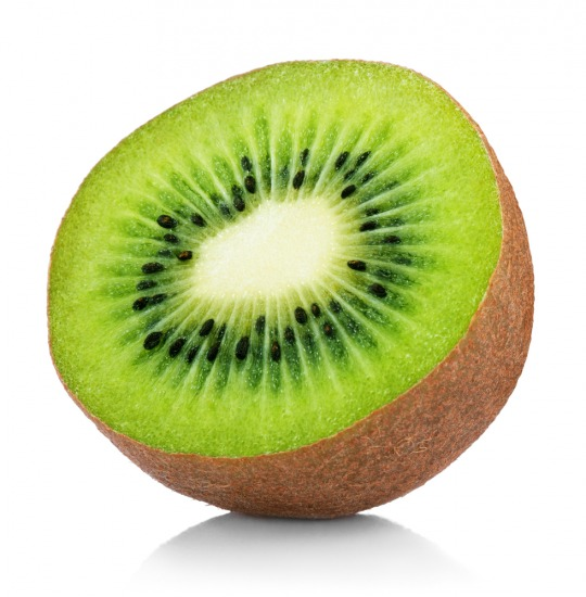 Kiwi - grün Kalorien-Nährwerte