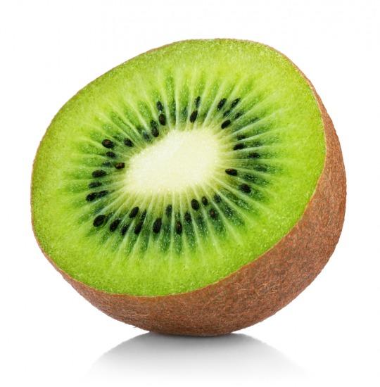 green kiwi Kalorien-Nährwerte