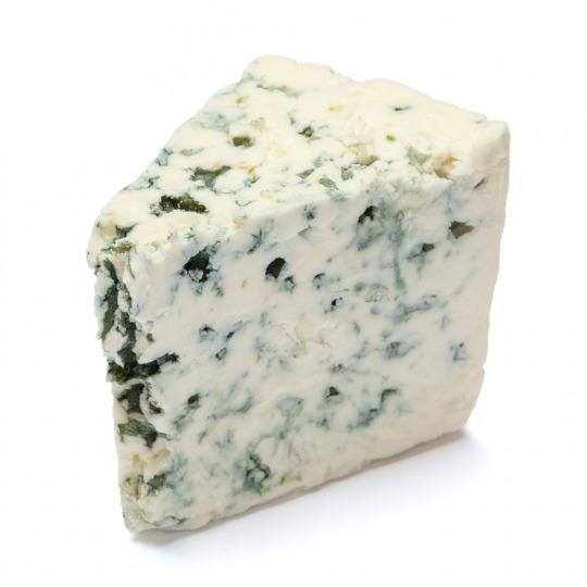 blue cheese  Kalorien-Nährwerte
