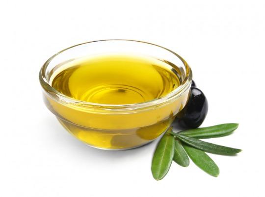 olive oil Kalorien-Nährwerte