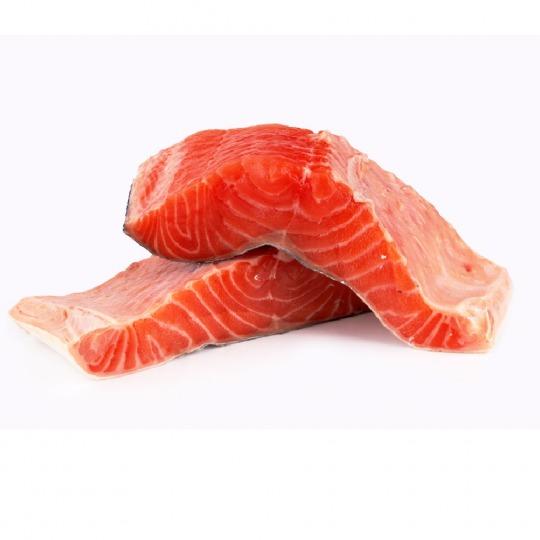 salmon  Kalorien-Nährwerte