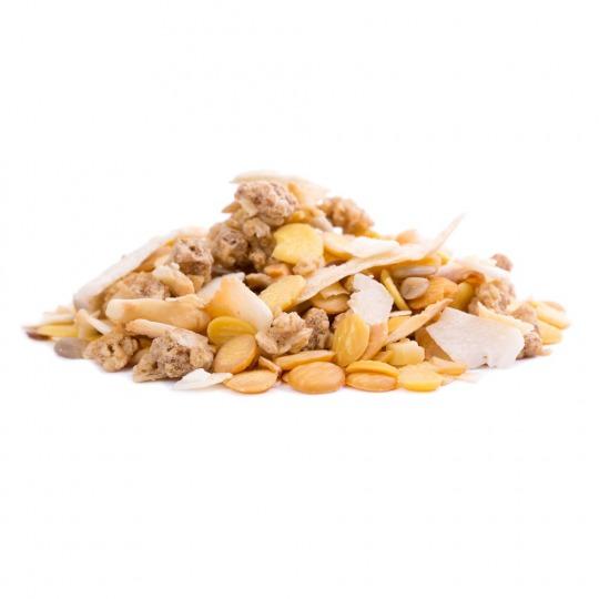 low carb cereal Kalorien-Nährwerte