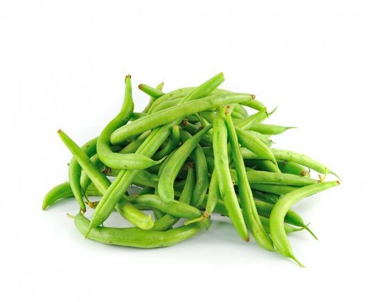 green beans Kalorien-Nährwerte