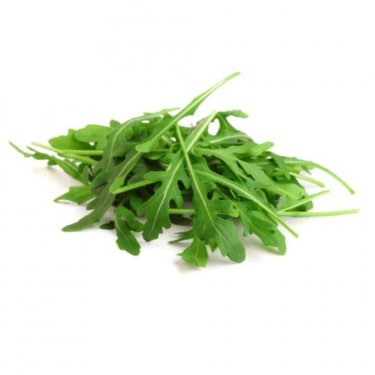 Rucola Salat Kalorien-Nährwerte