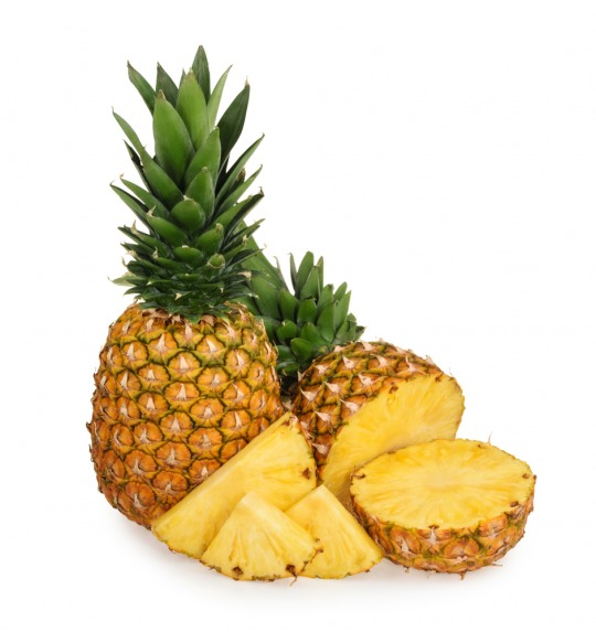 Ananas Kalorien-Nährwerte