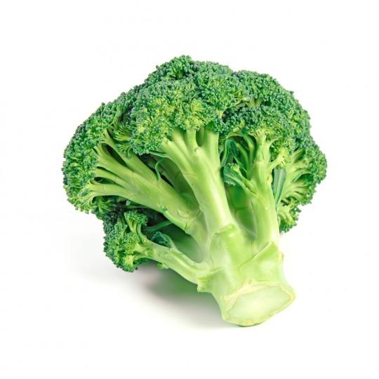 broccoli Kalorien-Nährwerte