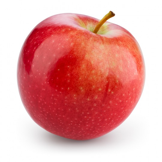 medium-sized apple
