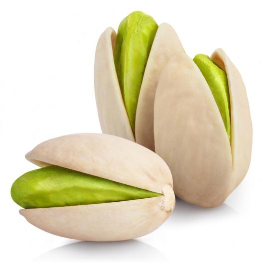 pistachio nuts Kalorien-Nährwerte