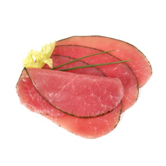 salmon ham Kalorien-Nährwerte