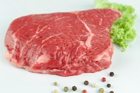 Rinderhüftsteak Kalorien-Nährwerte