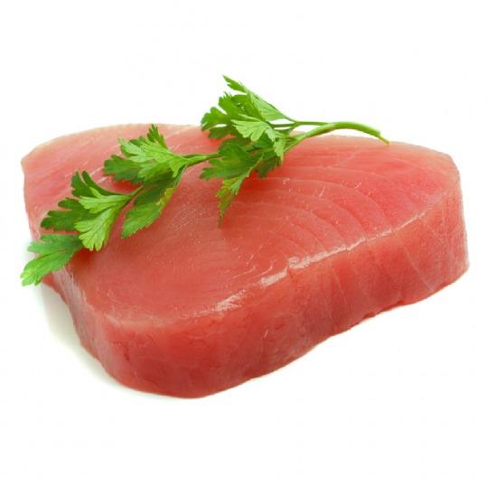 tuna filet Kalorien-Nährwerte