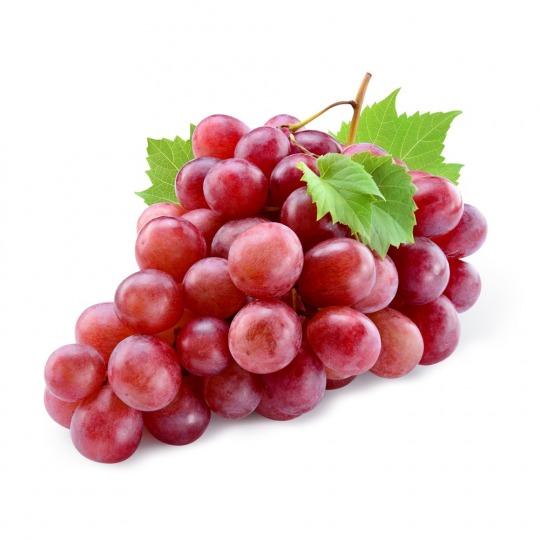grapes Kalorien-Nährwerte
