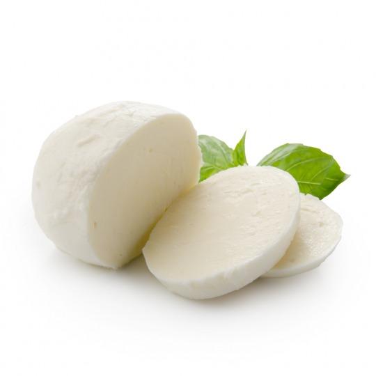 mozzarella Kalorien-Nährwerte