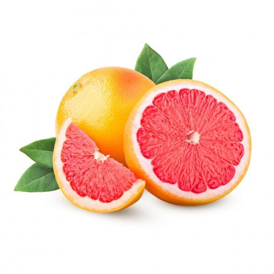 grapefruit Kalorien-Nährwerte