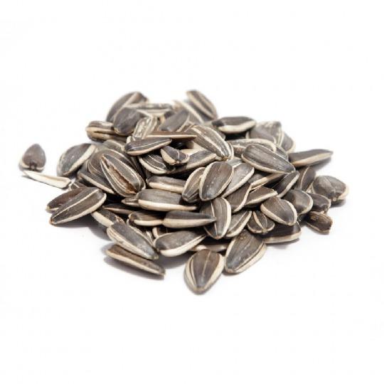sunflower seeds  Kalorien-Nährwerte